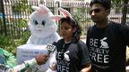 BeCrueltyFree Campaigners