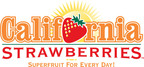 The California Strawberry Commission launches new website for consumers full of recipes, nutrition and more.  (PRNewsFoto/California Strawberry Commission)