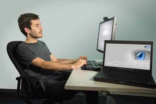 SMI Helps to Generate Largest Eye Tracking Dataset on Programming
