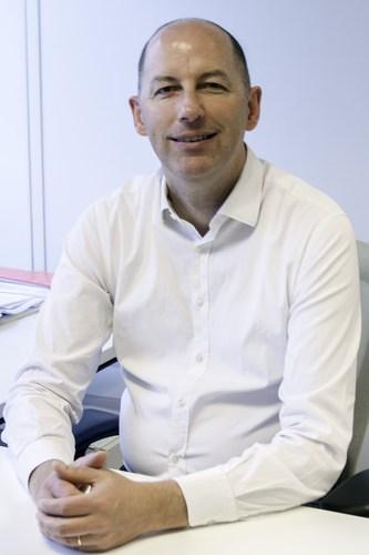 HEMA appoints Ivo Vliegen as CFO (PRNewsFoto/HEMA) (PRNewsFoto/HEMA)