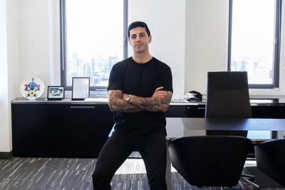 Magna Founder & CEO Josh Sason
