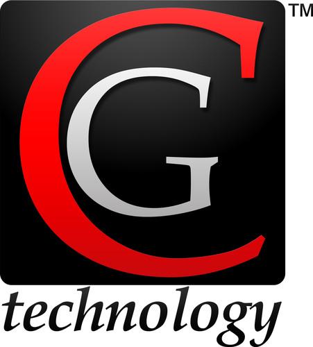 CG Technology logo.  (PRNewsFoto/CG Technology)