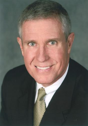Bill Hamlin.  (PRNewsFoto/Horizon Lines, Inc.)