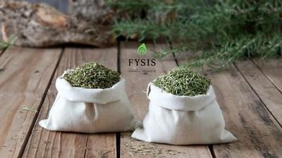 FYSIS Organic Aromatic Herbs (PRNewsFoto/FYSIS Organic Herbs)