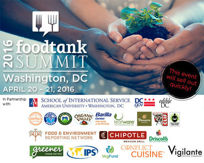 70+ of Food and Agriculture's Leading Experts to Speak at Upcoming Two-Day Summit