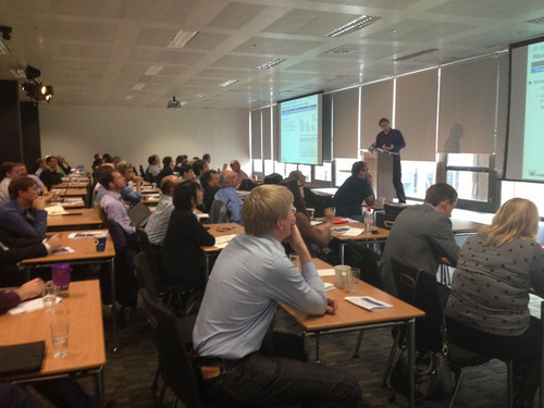 Accelrys Brings Industry Leaders Together at Life Sciences Symposium