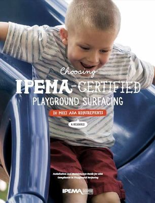 Industry Playground Safety Experts Highlight Playground Surfacing Options during 2014 National Playground Safety Week