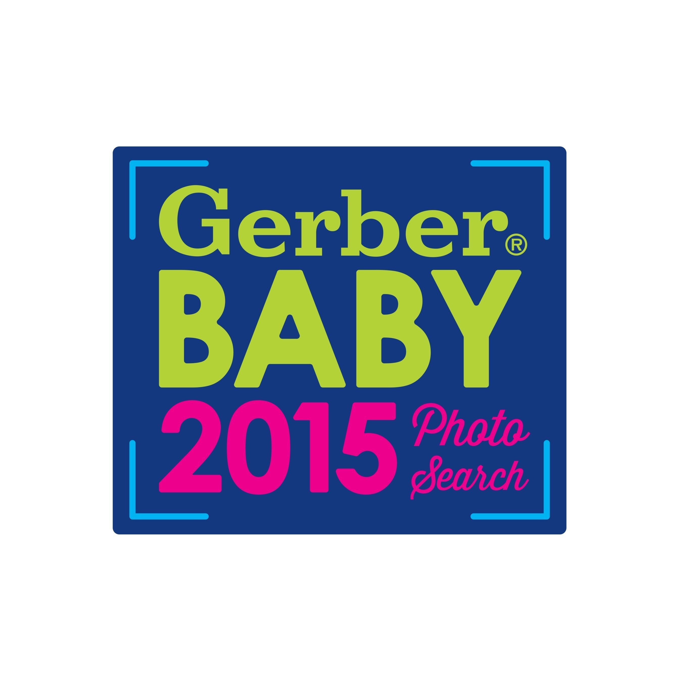 Gerber Baby 2015 Photo Search
