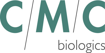 cmc biologics completes first stage of expansion with