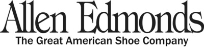 Allen Edmonds logo.