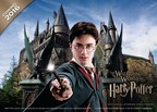 """Universal Studios Hollywood Introduces """"The Wizarding World of Harry Potter"""" Bringing the Most Anticipated Global Phenomenon to California in an Authentic Entertainment Experience, Beginning Spring 2016"""