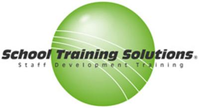 School Training Solutions, Staff Development Training.  (PRNewsFoto/Smart Horizons)
