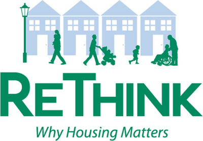 ReThink - Why Housing Matters.
