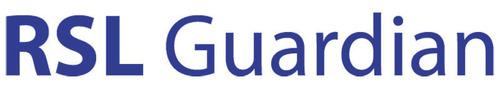 RSL Guardian a TEXbase Solution.  (PRNewsFoto/TEXbase)