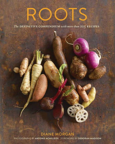 Roots: The Definitive Compendium with More than 225 Recipes.  (PRNewsFoto/United States Potato Board)