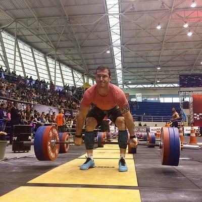 Torneio CrossFit Brasil