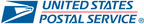 U.S. Postal Service. (PRNewsFoto/U.S. Postal Service)