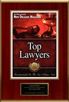 "Galen M. Hair Selected For ""Top Lawyers 2014"""
