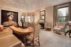 The Astor Suite in The Plaza Hotel; Credit: Evan Joseph.  (PRNewsFoto/Prudential Douglas Elliman Real Estate, Evan Joseph)