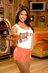 Hooters will sell over 2 Million Wings on Sunday during the Big Game.  (PRNewsFoto/Hooters of America, LLC)