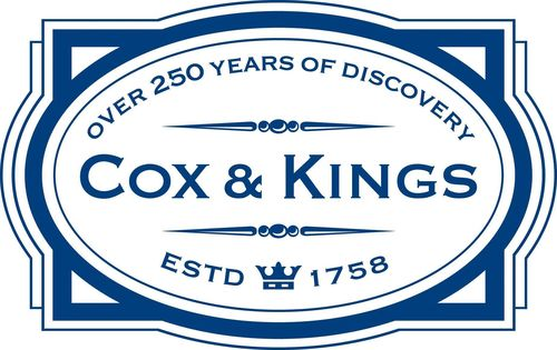 Cox & Kings logo