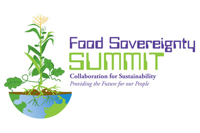 The 2nd Annual Native Food Sovereignty Summit will be held in Green Bay, Wisconsin April 14-17, 2014. Last year's event was fully booked and received rave reviews. Register now at www.FirstNations.org/summit.  (PRNewsFoto/First Nations Development Institute)