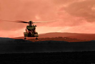 La autoridad de aviacion civil de Colombia, la Unidad Administrativa Especial de Aeronautica Civil, ha aprobado el Certificado de Tipo Offshore y Utilitario para los helicopteros Sikorsky serie S-76C(tm), S-76D(tm) y S-92A(R).