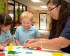 Kids 'R' Kids Learning Academies have begun fall enrollment at their nearly 160 schools nationwide. With a nationally awarded curriculum, Kids 'R' Kids provides early education and care for children from six weeks through 12 years of age.