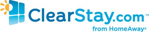 ClearStay.com logo.  (PRNewsFoto/ClearStay.com)