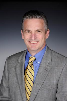 Tim Fitzpatrick.  (PRNewsFoto/Pacific Gas and Electric Company)