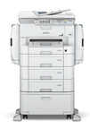 Epson Unveils Revolutionary Replaceable Ink Pack System Enabling Hassle Free Business Printing