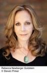 UC San Diego Presents Author Rebecca Newberger Goldstein: What Would Plato Think about Today's Philosophical Debates?