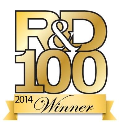 R&D 100 Award Logo (PRNewsFoto/OSRAM SYLVANIA)