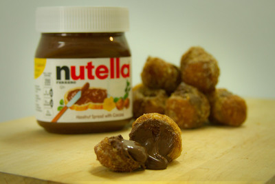 Nutella® Celebrates 50 Years As the Original Hazelnut Spread