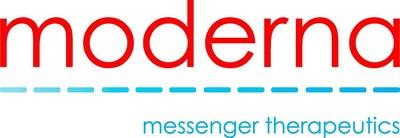 Moderna Logo (PRNewsFoto/Moderna Therapeutics) (PRNewsFoto/Moderna Therapeutics)