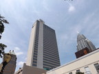 The 34-story RSA Trustmark building in downtown Mobile is the home for C Spire Business Solution's new 8,495-square foot regional office in downtown Mobile offering SunCoast businesses an extensive portfolio of telecommunications and technology services.