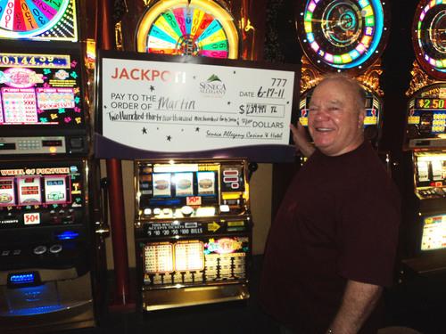 Seneca allegany casino fantasy football winners