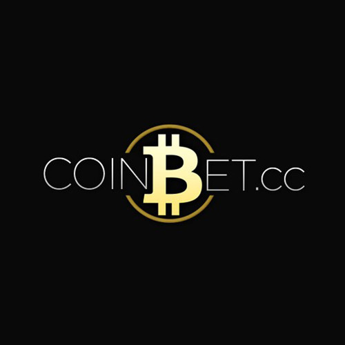 Voted #1 BitCoin based online sports book and casino. (PRNewsFoto/CoinBet Interactive Gaming) ...