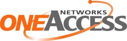 OneAccess Logo (PRNewsFoto/OneAccess Networks)