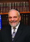 Rabbi Dr. Berel Wein, JEIC Innovators Retreat keynote speaker (PRNewsFoto/Mayberg Family Charitable Fou...)