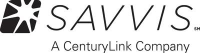 Savvis, a CenturyLink Company Logo.  (PRNewsFoto/Savvis)