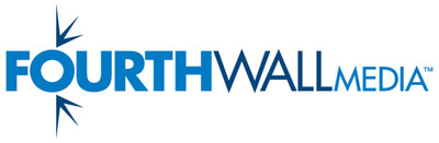 FourthWall Media Logo. (PRNewsFoto/FourthWall Media) (PRNewsFoto/)