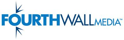 FourthWall Media Logo.  (PRNewsFoto/FourthWall Media)