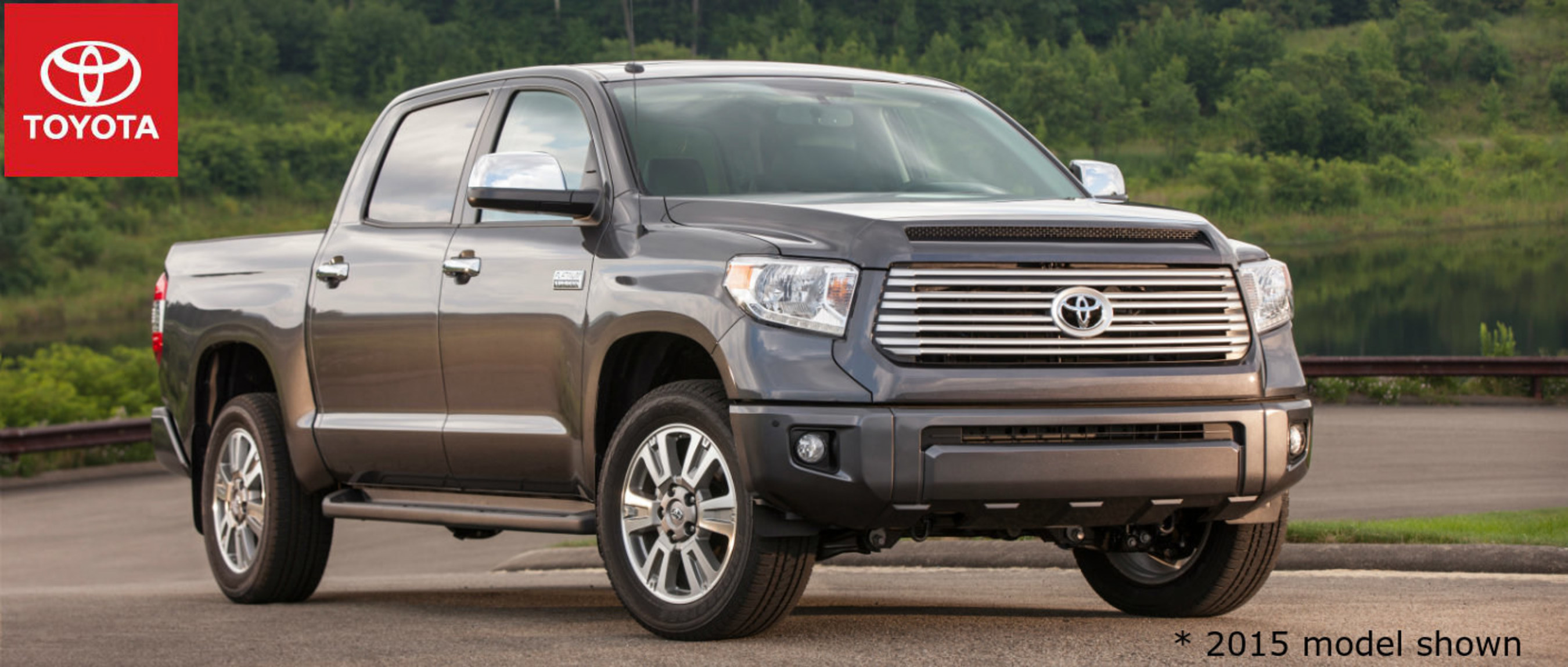 Toyota of Naperville preparing for changes to 2016 Tundra
