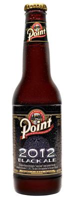 Point 2012 Black Ale