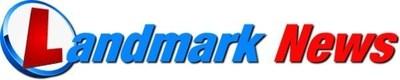 Landmark News Logo
