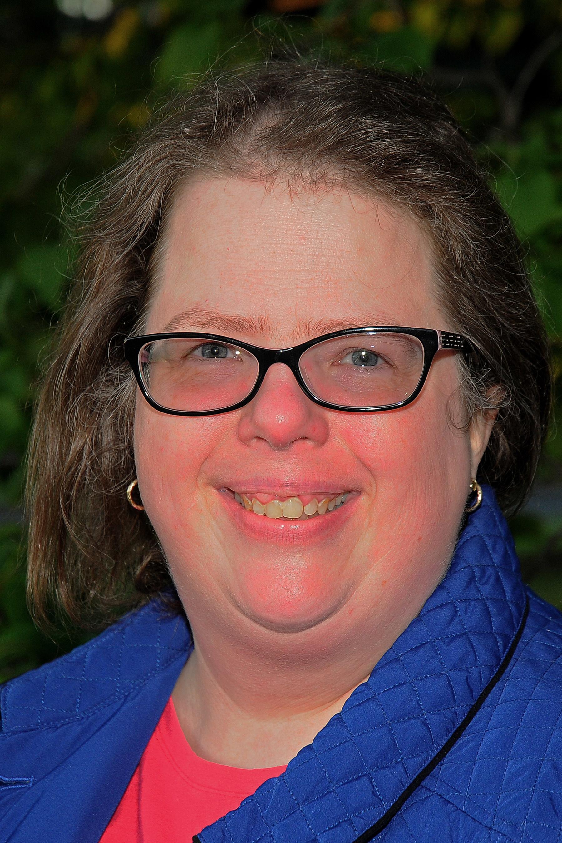 Julie Kubala Heart Attack Survivor.