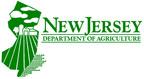 NJ Ag Logo.  (PRNewsFoto/USDA APHIS)