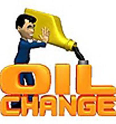 Oil Change in West Palm Beach.  (PRNewsFoto/DealerFire)