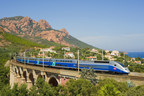 Rail Europe, Inc. Offers Discounts on High-Speed Routes Between Top Destinations in France and Beyond